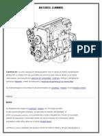 Informe de Motores a1