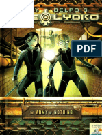 Code Lyoko Chronicles-Book 4-The Army of Nothing
