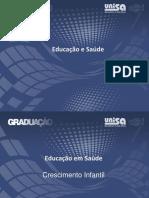 Educação e Saude