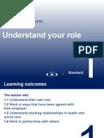 Skills for Care Presentation Web Version Standard 1