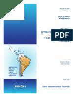 Empresas de Bolivia Segun Su Tamaño
