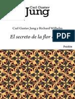 El Secreto de La Flor de Oro - Carl Gustav Jung