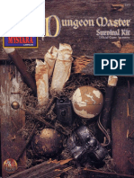 Dungeon Master - Survival Kit