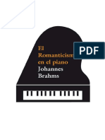 Modulo 2 Brahms Compositor Piano