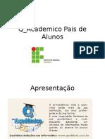 Q_Academico Pais de Alunos