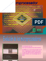 El microprocesador.ppt