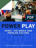 Boyle Power Play