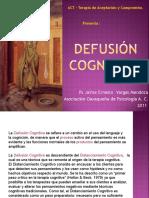 defusion_cognitiva_terapia_de_aceptacion_y_compromiso.ppt