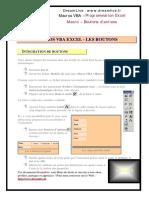 Macros Excel Vba Visual Basic Programmation Macro