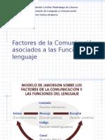 funciones del lenguaje.