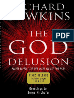 The god delusion - Richard Dawkins.pdf