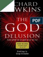 The god delusion - Richard Dawkins.pdf