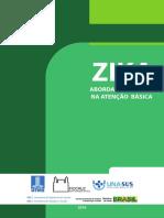 Livro Zika