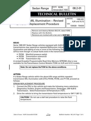 Transmission MIL Illumination pdf | Transmission (Mechanics