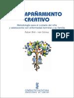 Acompañamiento en oncología infantil