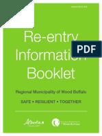 RMWB Re Entry Information Booklet V2