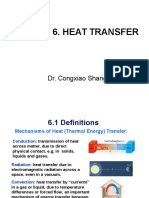 Lecture Section 6-Heat Transfer-part 1