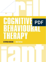 (Brilliant Business) Stephen Briers-Brilliant Cognitive Behavioural Therapy-Pearson Education (2015)