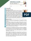 Quique Hache, Detective- Ficha Del Mediador