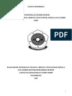 Status Procedural Skill THT Kelompok A2 (1)