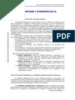 Analsiis Sobre Ratios Ysituacion Financiera y Economica de La Compañia