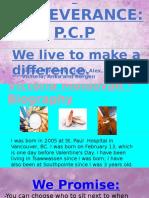 p c p