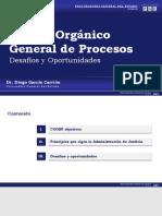 Codigo Organico de Procesos