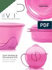Revista VP 7.2016 Tupperware