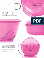 Revista VP 7.2016 Tupperware