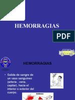homorrageas