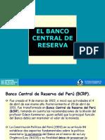 PPT BCR