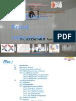 Cours Froid Industriel 4 GP 2013 Introduction(Partie1)