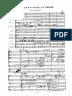 Maurice Ravel - Pavane Pour Une Enfant Defunte (Orchestral)