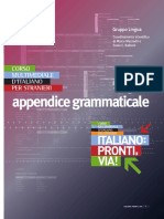 It Pronti via Appendice Gramm Inglese