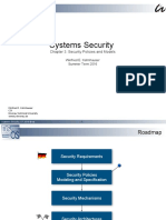 Ch3 System Security