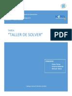 Taller Solvtarea 3er Farias Gallardo Sáenz