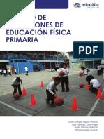 Muestra Temario Ed.fisica Primaria