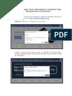 Ajuda Facebook