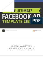 FB Ad Template Library 2016