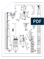 Plano Modelo de Torre Ventada TIA 222