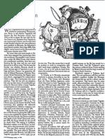''Jugoseparatizam'', tekst The Economist, April 14, 1990.