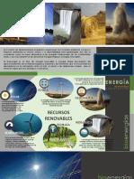Bioenergias, inmotica
