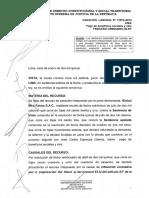 Casación Laboral Nº 11070-2014 Lima