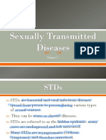 sexually transmitted diseases 2016