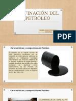REFINACIÓN DEL PETRÓLEO.pptx