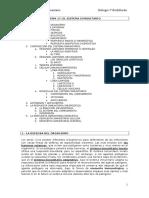 Tema 17 El Sistema Inmunitario