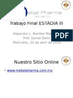 Empresa Mebel Pharma