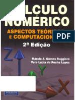 Ruggiero - Cálculo Numérico