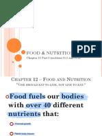 nutrition ch 11 part i 2016 student version