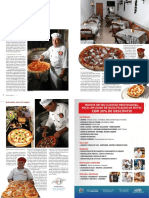 Revista Pizzas